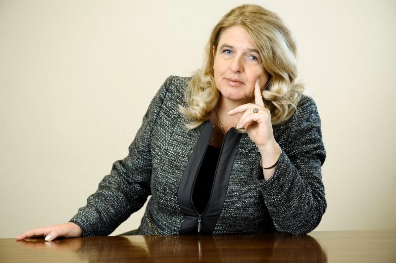 Aleksandra Mraczek-Krzak