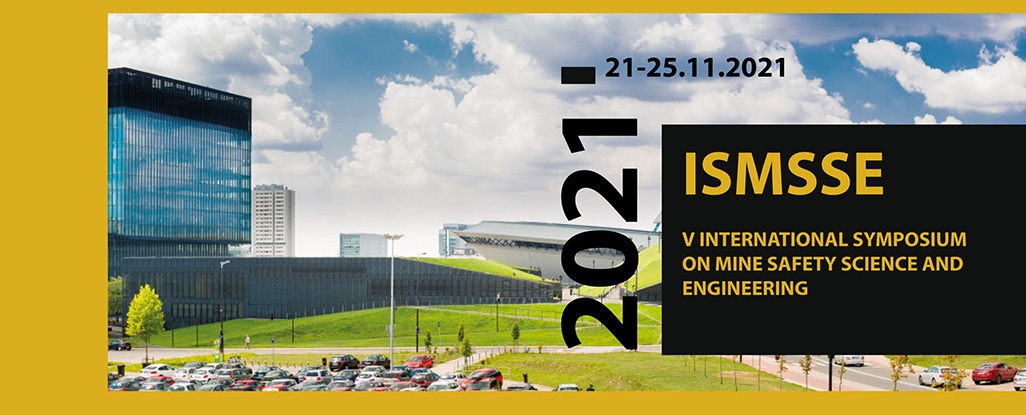 The Fifth International Symposium on Mine Safety Science and Engineering ISMSSE2021