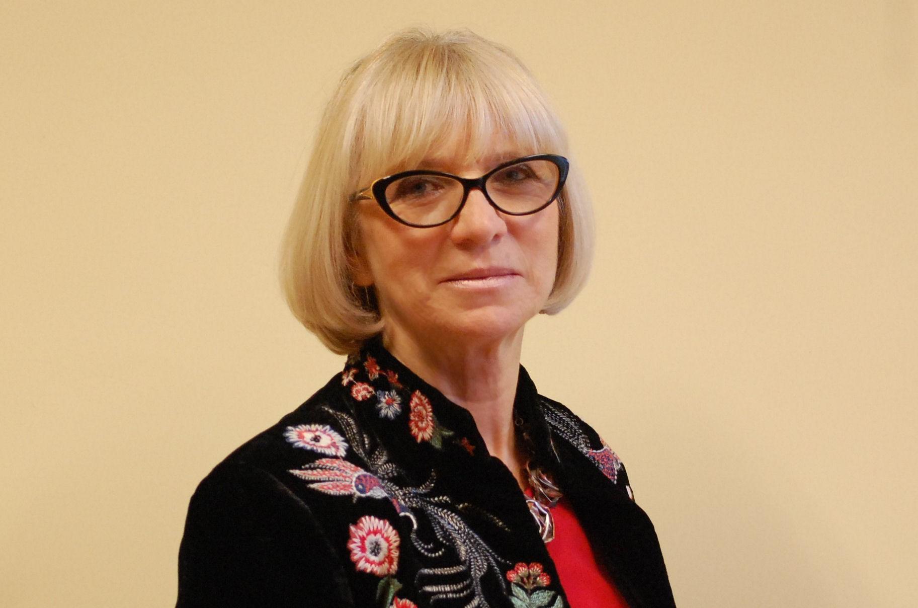 Czesława Rosik-Dulewska