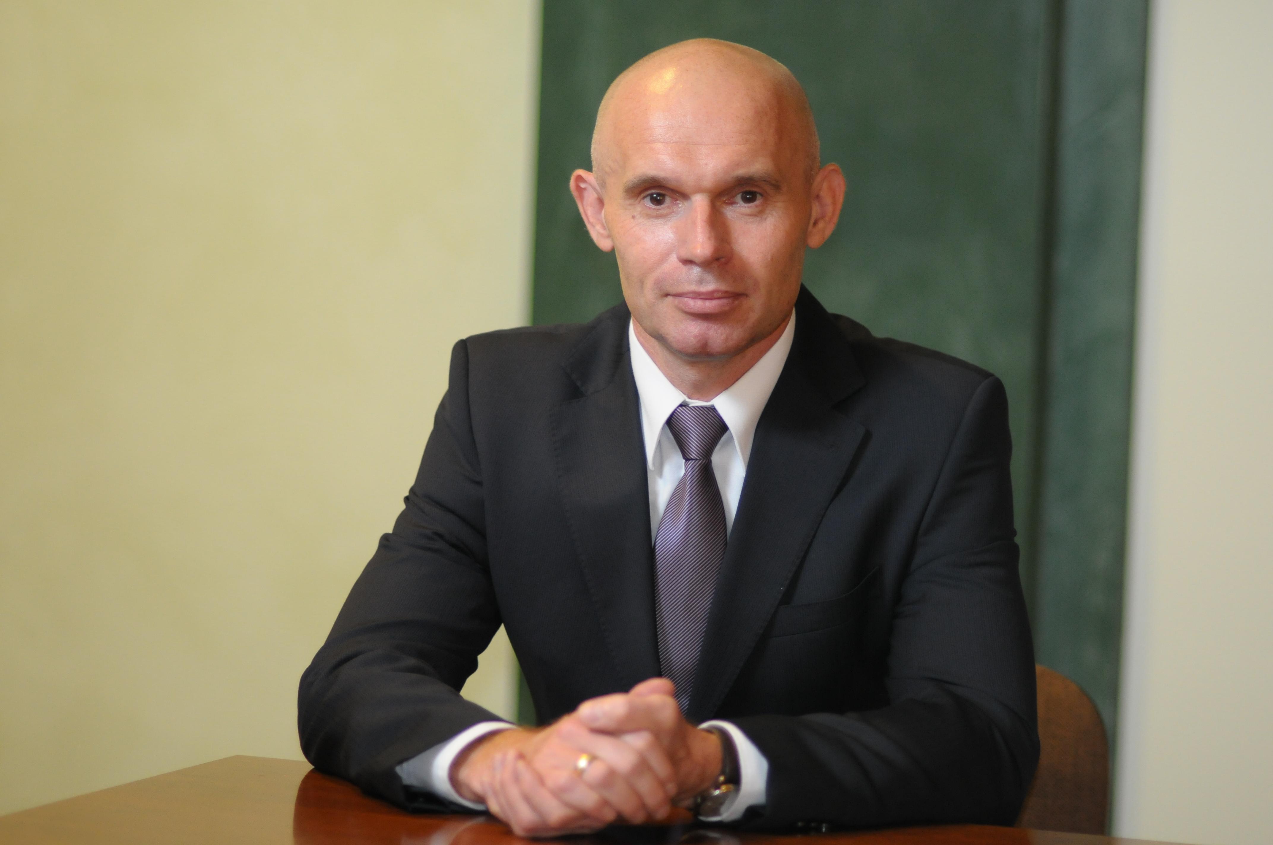 Stanisław Prusek
