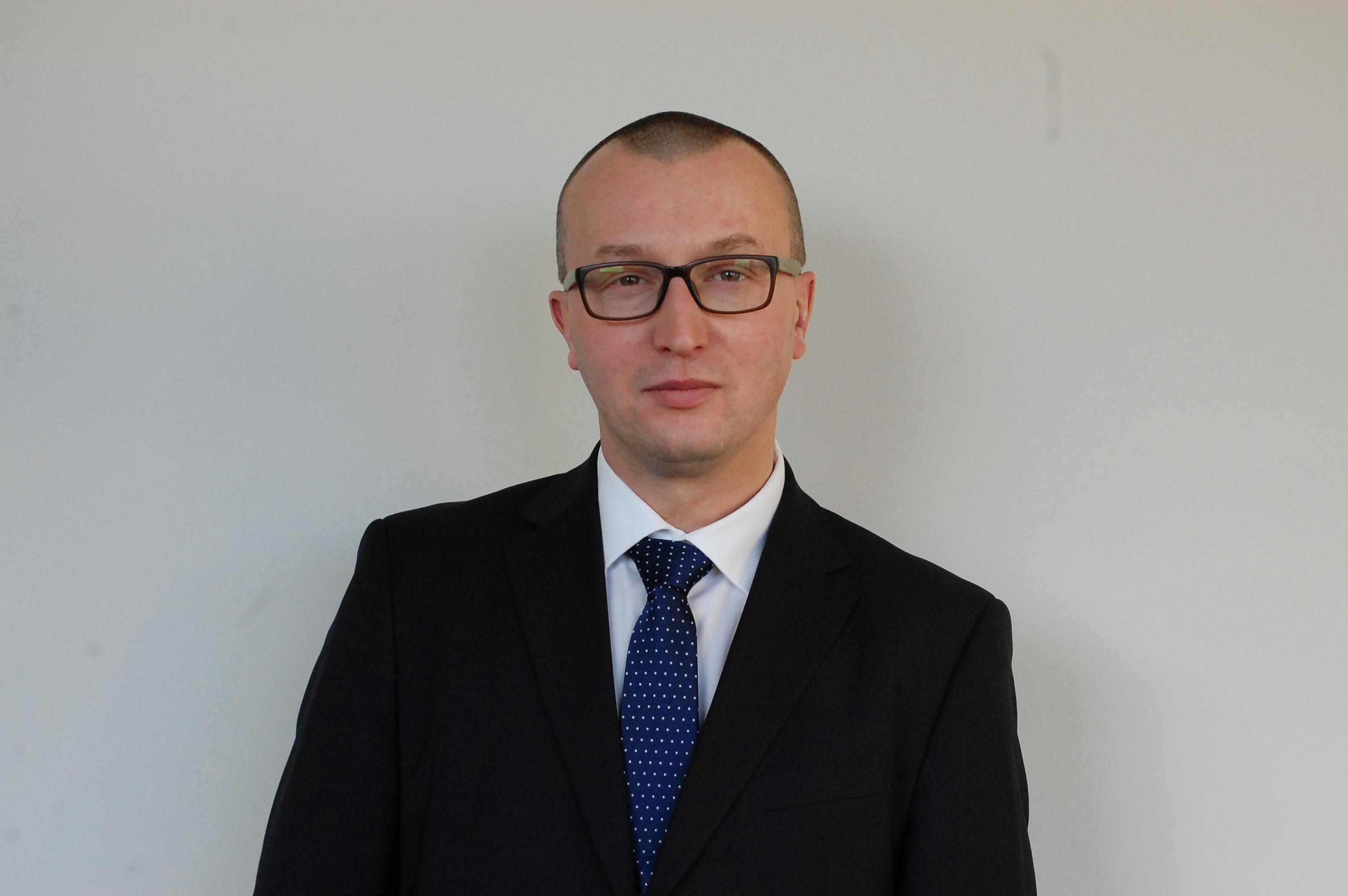 Adam Smolinski